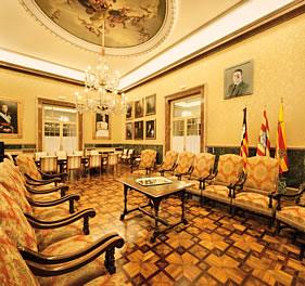 Sala del Senat